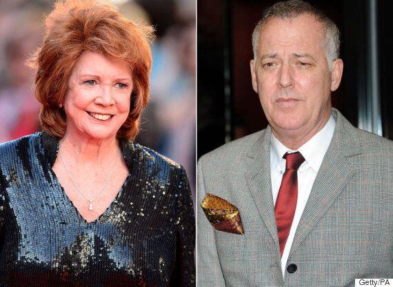 Cilla Black And Michael Barrymore Were Fierce TV Rivals, According To ITV