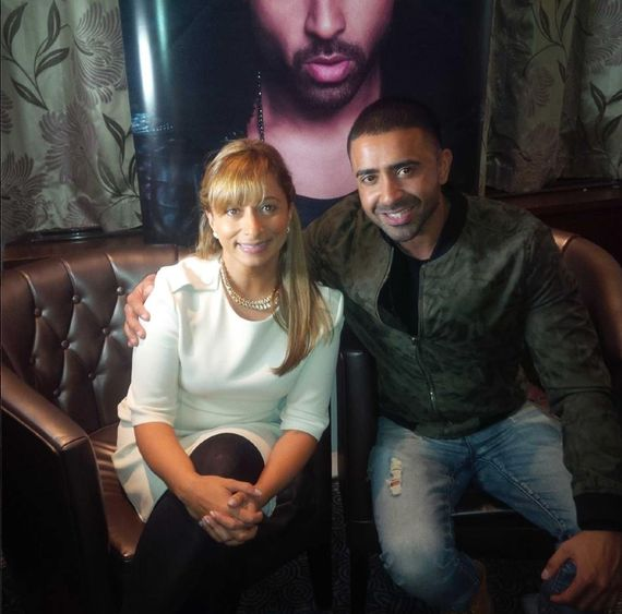 All BAME Communities Want Is an Equal Playing Field, Jay Sean Has Bought the
