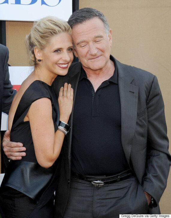 Robin Williams: Sarah Michelle Gellar Remembers The Star With Emotional Instagram Post, One Year After...