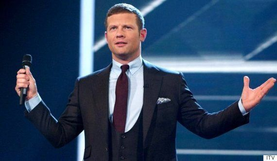 BBC Commissions ANOTHER Car Show - 'The Getaway Car' With Dermot O'Leary And The