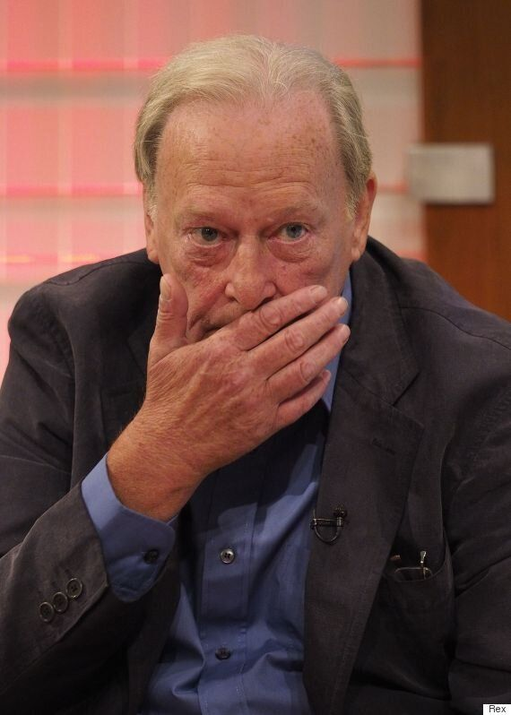 Dennis Waterman Pays Emotional Tribute To 'Wonderful' 'Minder' Co-Star George Cole: 'He Was The Most...