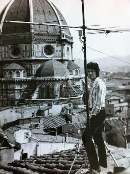 Art Review: Marco Lusini and the Post-War Italian