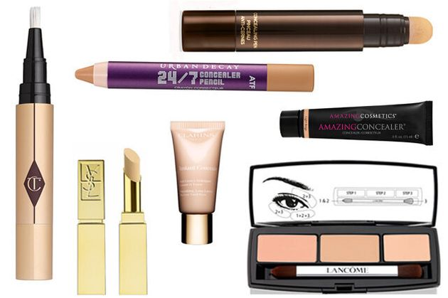 Best Concealers: The Cover Ups You Need To Know