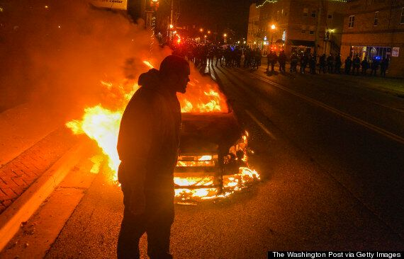 Ferguson Protests Used By Russia To Take Revenge For