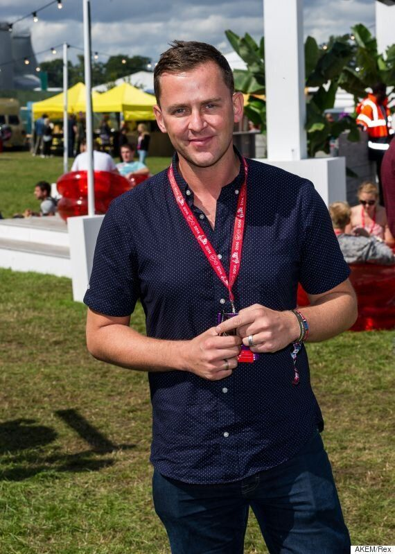 WISE WORDS: Scott Mills Talks 'Strictly Come Dancing' Backlash, Tackling Anxiety And How He Switches...