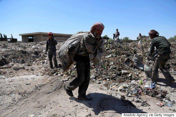 Syria Devastation Should Remind Philip Hammond Not To 'Scaremonger' About Refugees, Amnesty International