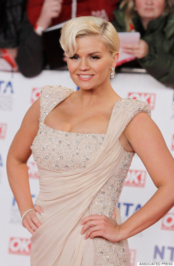 Kerry Katona's Daughter Writes Open Letter To New Neighbours After They Accuse The Star And Her Family...