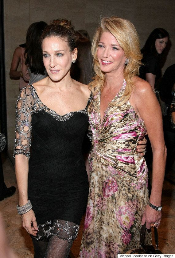 Carrie Bradshaw Apartment: Sex And The City Writer's New York Home Up For