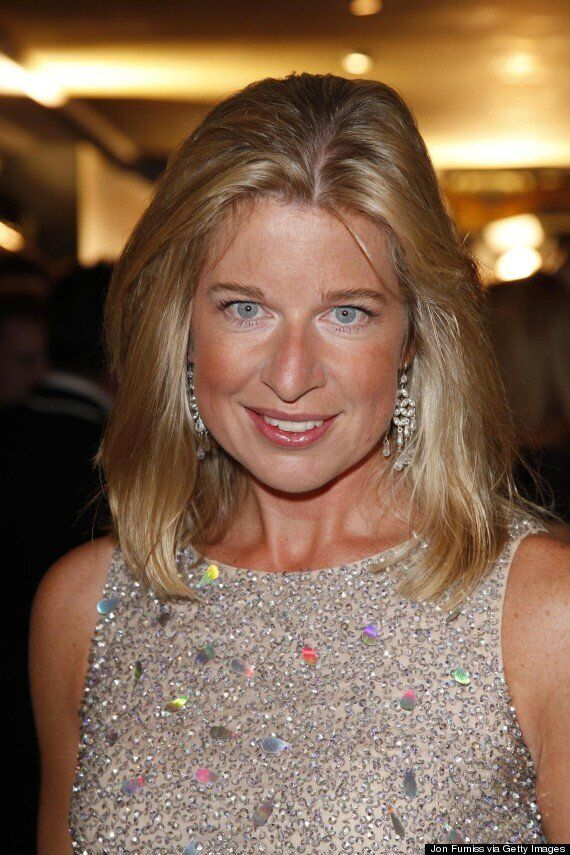 Katie Hopkins Calls For Officer Darren Wilson To Receive A Medal For Killing Michael