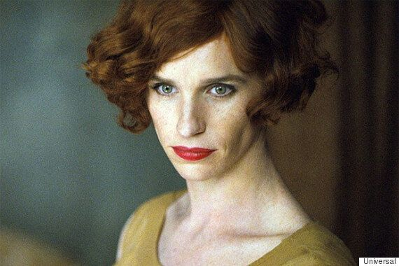 Eddie Redmayne Praises Caitlyn Jenner Ahead Of 'The Danish Girl' Film