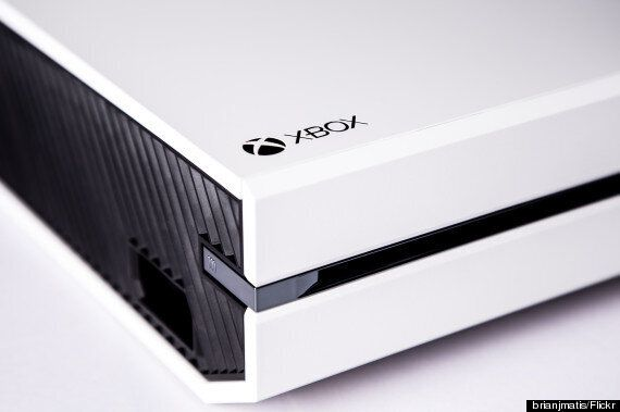 Designer Explains Why The Xbox One Is So