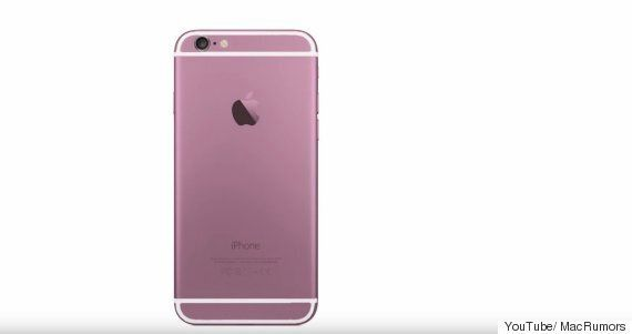 iPhone 6s Rumours Fly Ahead Of New Apple Phone