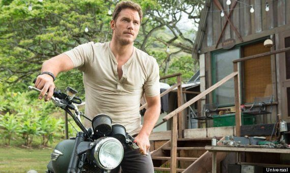 TV Trends: 'Jurassic World', 'Guardians Of The Galaxy', 'Parks And Recreation' Have Made Chris Pratt...
