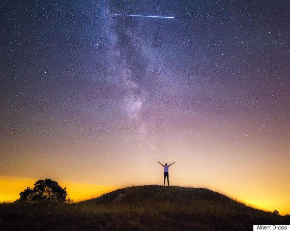 Perseids Meteor Shower 2015: Peak Viewing Times And Where To Watch In