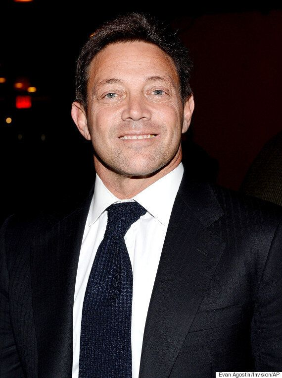 William Preston King, Colleague Of 'Wolf Of Wall Street' Trader Jordan Belfort Is Sleeping Rough In New