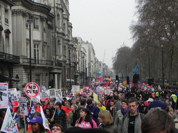 Local Councils Must Stand Together to Resist the