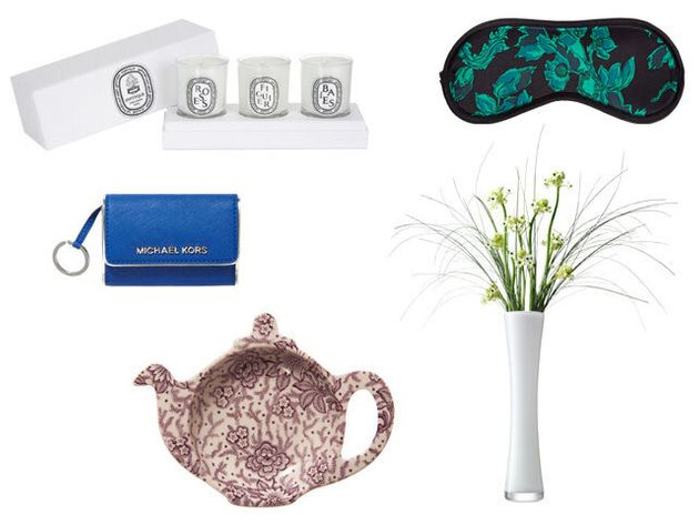 Christmas Presents For Mum: 10 Gifts She'll