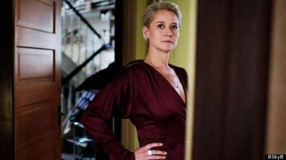 Trine Dyrholm Stars In 'The Legacy', High-Quality Danish Drama, With No Murder In