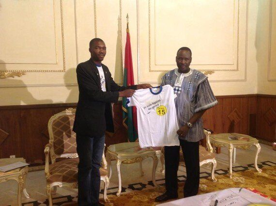 Youth in Action - A Success Story From Burkina