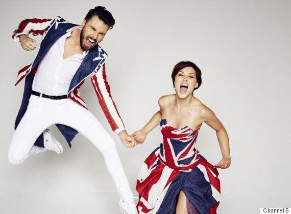'Celebrity Big Brother' 2015: Start Date Confirmed For 'UK vs USA'