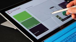 Why Tablets Are The New Drawing