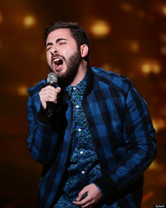 'X Factor': Andrea Faustini 'Locks Himself In Hotel Room For 12 Hours' After Sing-Off With Stevi
