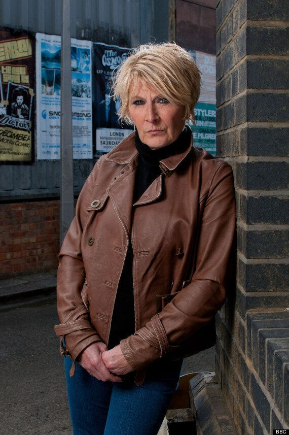 'EastEnders' Shirley Carter Actress Linda Henry To Stand Trial For Alleged Racist