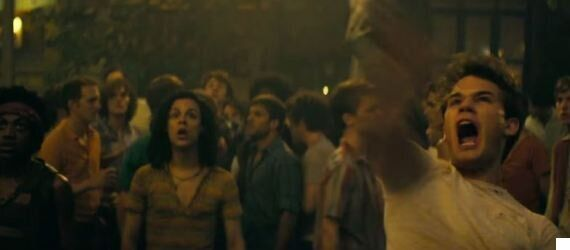 'Stonewall' Trailer Faces Backlash, With Boycott Petition Gaining Almost 23,000