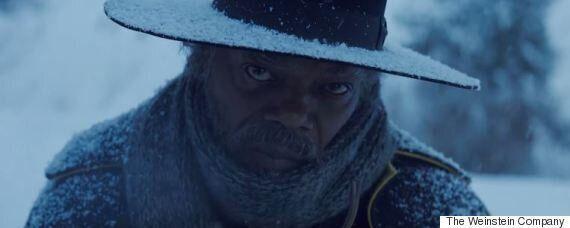 'The Hateful Eight' Trailer: Samuel L Jackson Stars In Quentin Tarantino's Latest Film