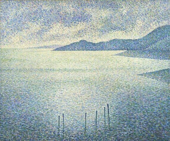 Review: 'Soundscapes', National Gallery - A