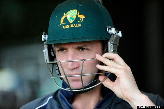 Phil Hughes Death: Cricketers Rally Around Bowler Sean Abbott Who Bowled Fatal
