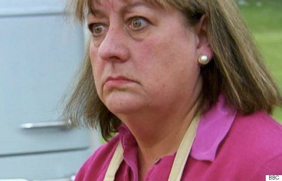 'Great British Bake Off' Episode 2 Review - Two Disasters, And More Tears, As This Week's Contest Took...