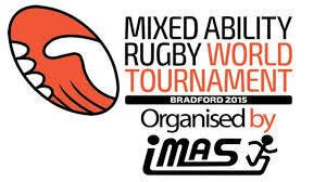 The Other Rugby World Cup Taking Place in England in