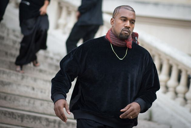 Kanye West Is Leaving Music To Focus On