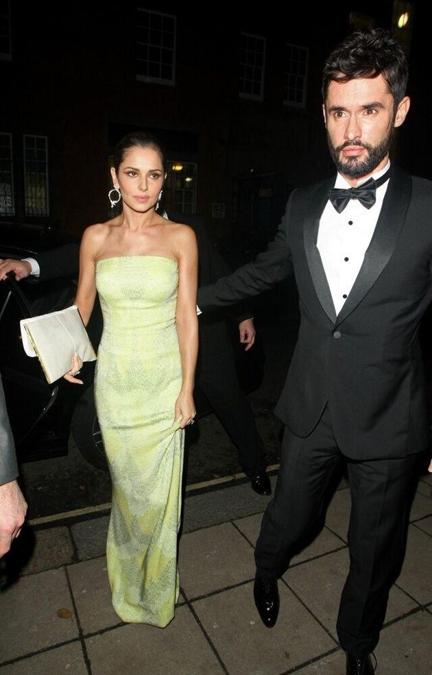 The Katie Piper Foundation Evening Featuring: Cheryl Fernandez Versini Where: London, United Kingdom...