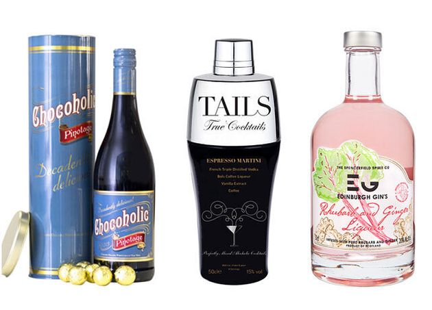 Christmas Gifts: Best Booze