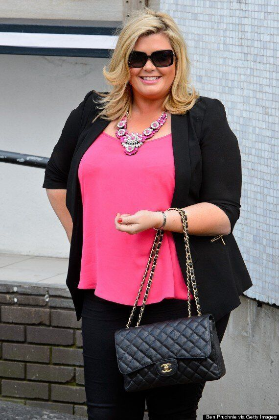 Gemma Collins Returns To 'TOWIE' For Christmas Special... After 'Quitting TV For Good' A Week Ago, Following...