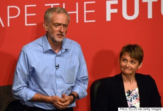 Yvette Cooper Tears Into Jeremy Corbyn Over His 'Old Solutions' And Offering Chance To 'Luxuriate In...