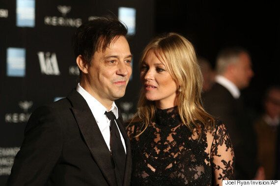 Kate Moss 'Flies To The US, To Patch Things Up With Husband Jamie
