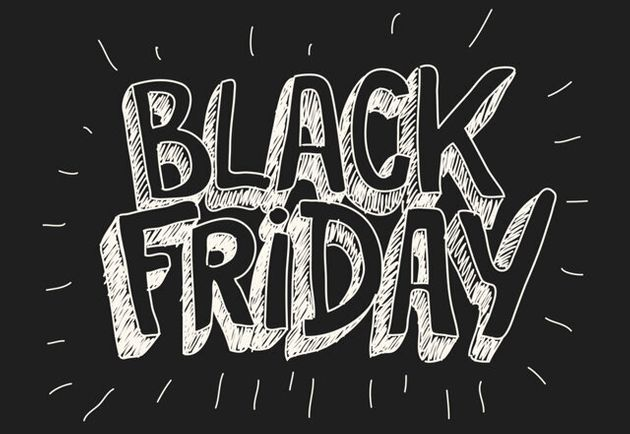 Black Friday 2014 UK: Everything You Need To