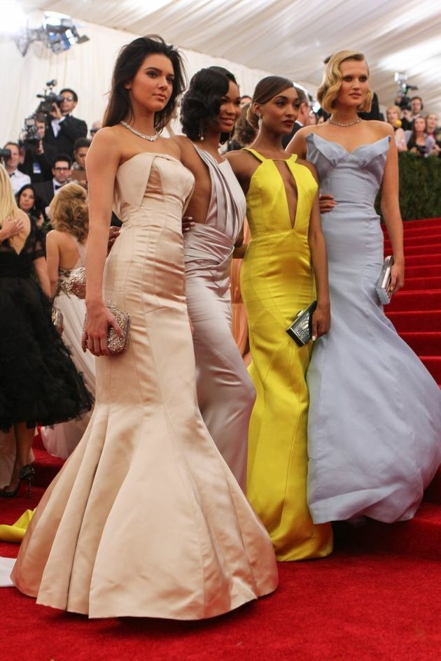 Want To Own Kendall Jenner's Met Ball