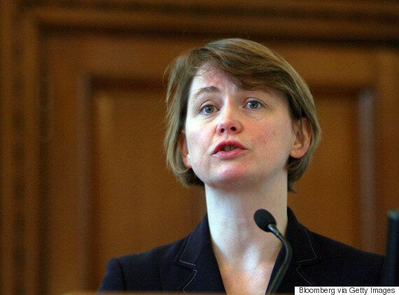Yvette Cooper: Policies And Background Of The Labour Leadership