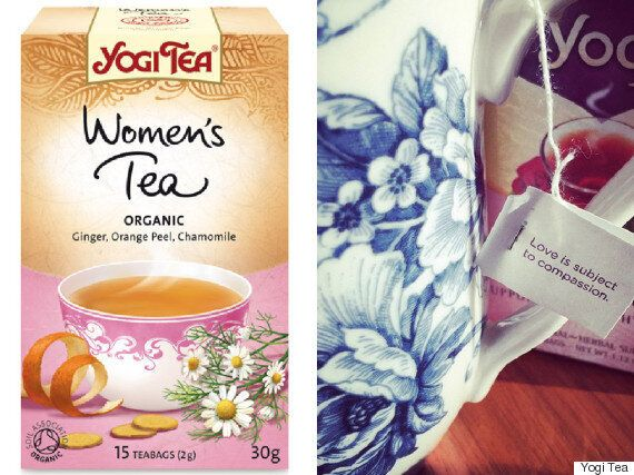 Tried & Tested: Period Apps, Subscription Boxes And Teas To Make Your Time Of The Month