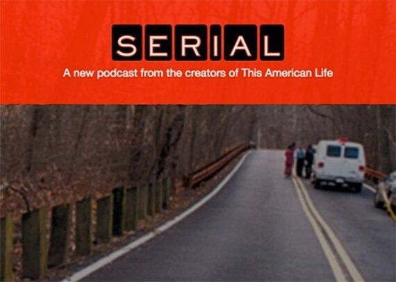 SERIAL: Brilliant/Frustrating/Life Changing - But Fear Not, I Have All the Answers...