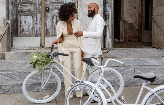 Solange Knowles And Her Son Daniel Julez's Dance Routine Will Blow Your