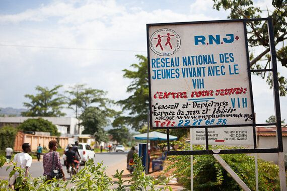 Mind the Gap: Finding New Solutions to Address HIV Among