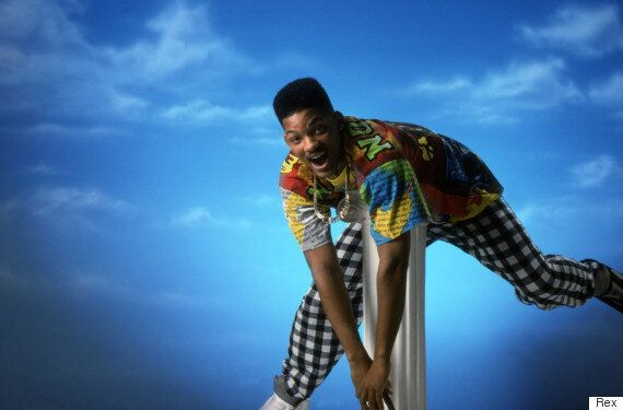'The Fresh Prince Of Bel-Air' To Return For New Series, With Will Smith As Executive