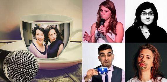 Edinburgh Festival Fringe Comedy Picks for