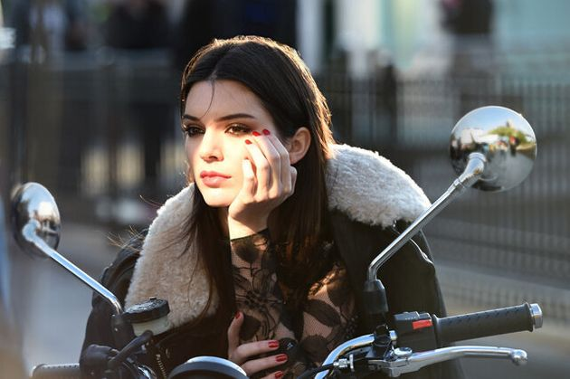 Kendall Jenner Is The New Face Of Estee