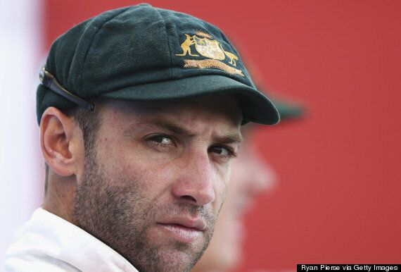 Phil Hughes' Fans Pay Tribute To Cricketer On Twitter -